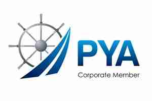 Oceanpro is Professional Yachting Association Corporate member logo
