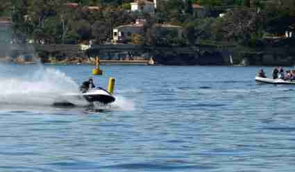 RYA Personal Watercraft Courses