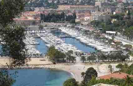 Accommodation in Beaulieu sur Mer