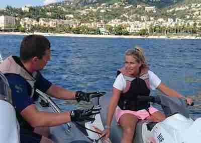 RYA Personal Watercraft Instructor