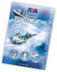 Start powerboating guide RYA Powerboat Level 2