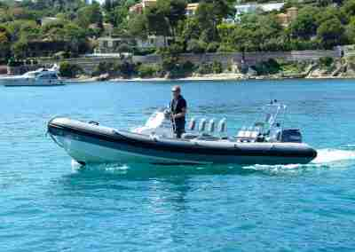RYA Powerboat Intermediate