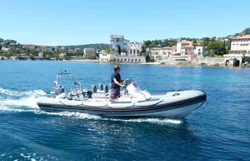 OceanPro RYA Powerboat Courses
